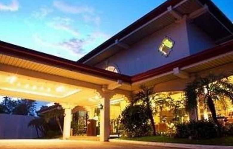 Citystate Asturias Hotel Palawan - Hotel - 7