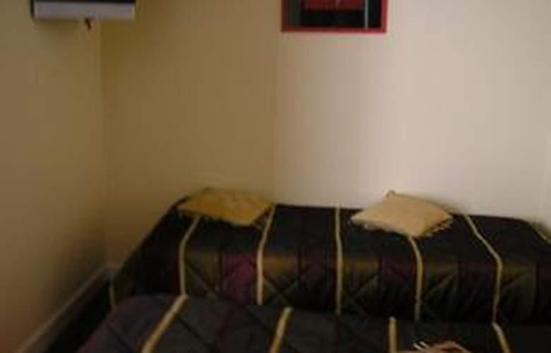 RELAIS BERGSON - Hotel - 1