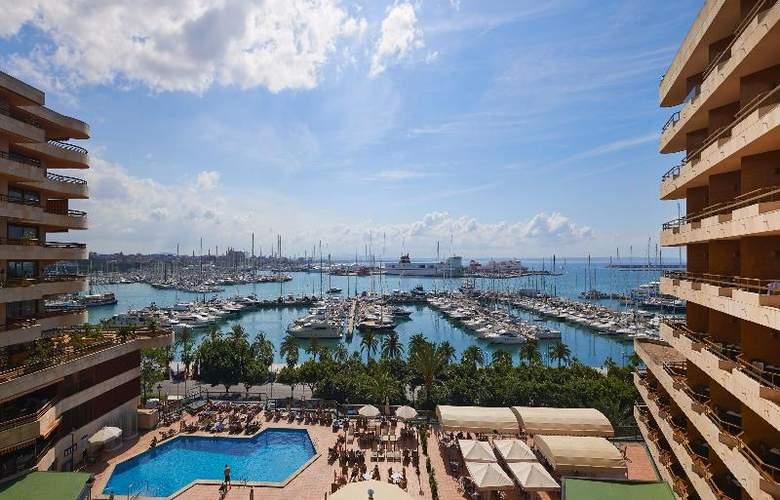 Melia Palma Marina - Hotel - 9