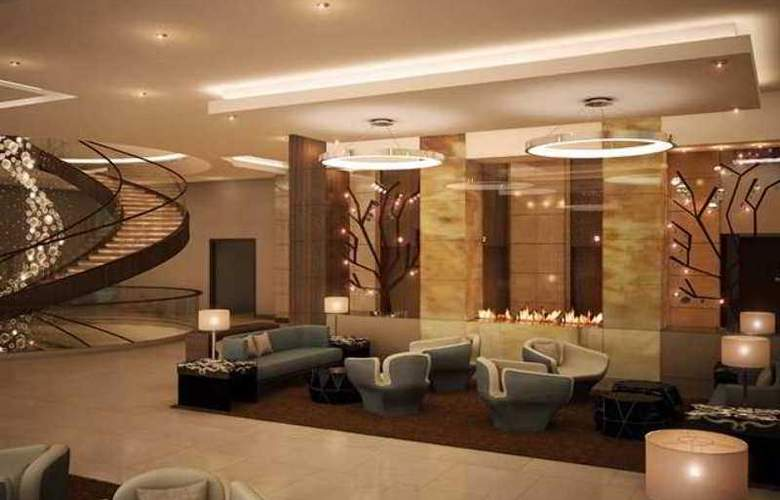 DoubleTree by Hilton Warsaw - Hotel - 0