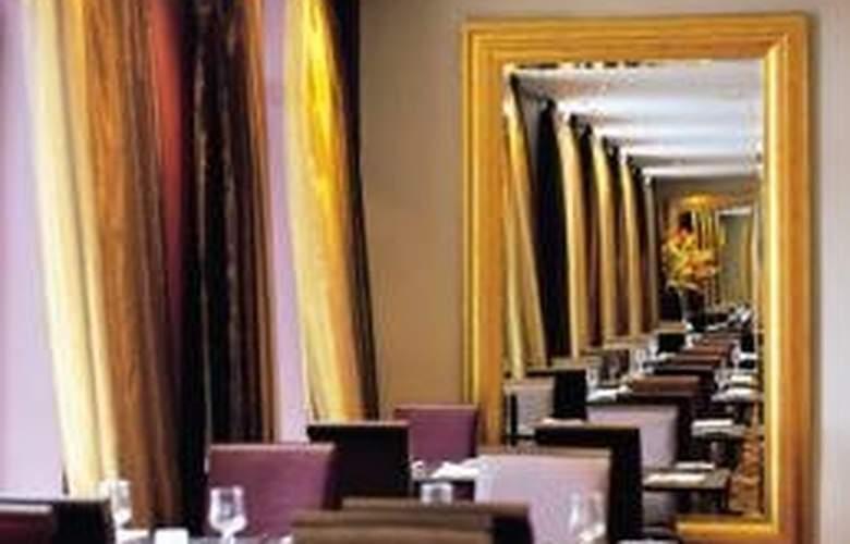 The Stuart Hotel - Restaurant - 3
