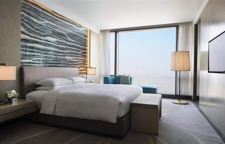 Grand Hyatt Dalian - Hotel - 4