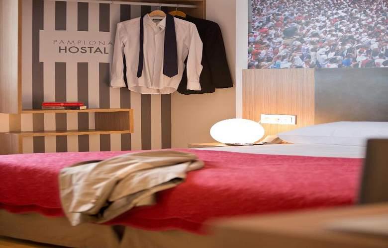 Hostal Pamplona - Room - 15