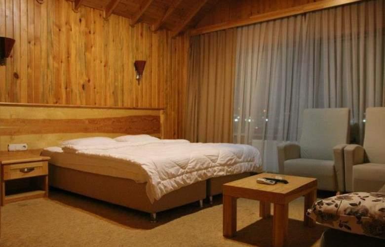SANDAL HOTEL - Room - 2