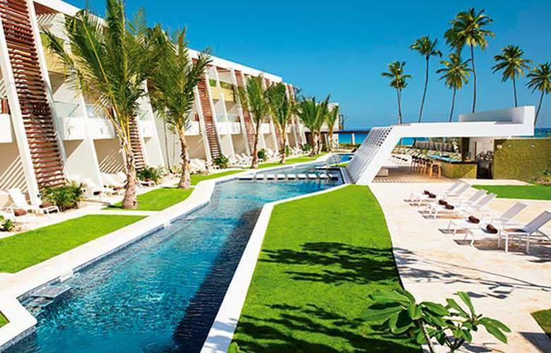 Now Onyx Punta Cana - Pool - 15