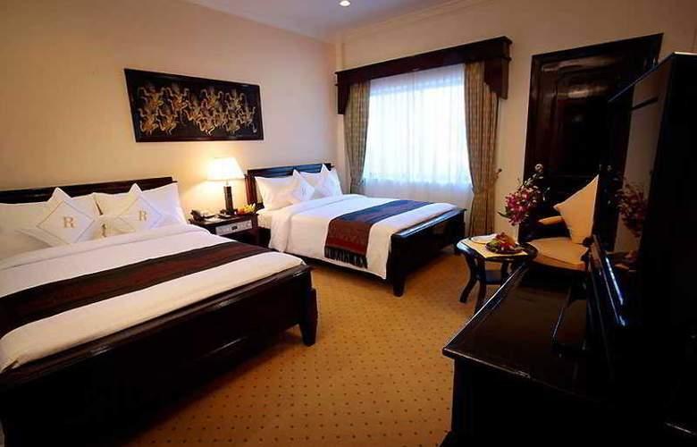 Ree Hotel - Room - 14