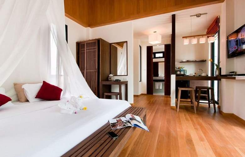 The Mangrove Panwa Phuket Resort - Room - 6