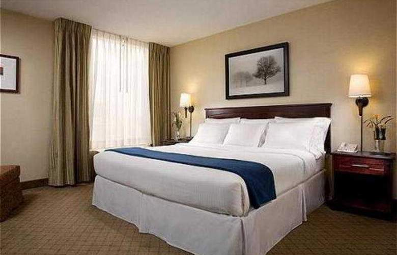Holiday Inn Express Nashville Downtown - Room - 2
