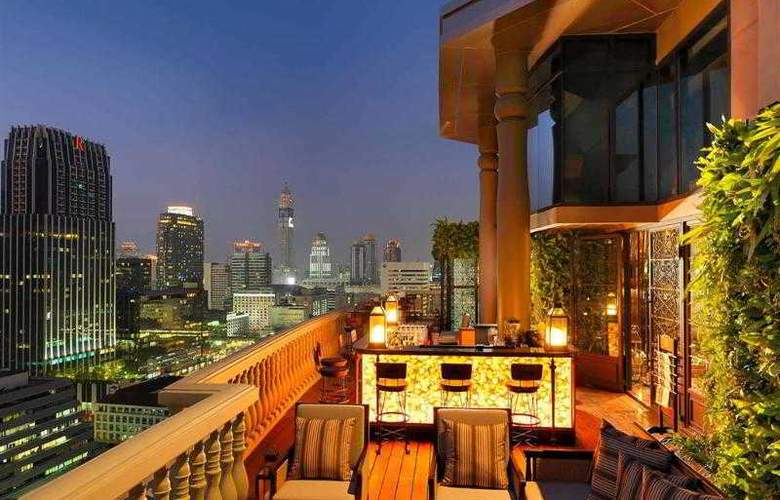 Muse Bangkok Langsuan - MGallery Collection - Hotel - 13