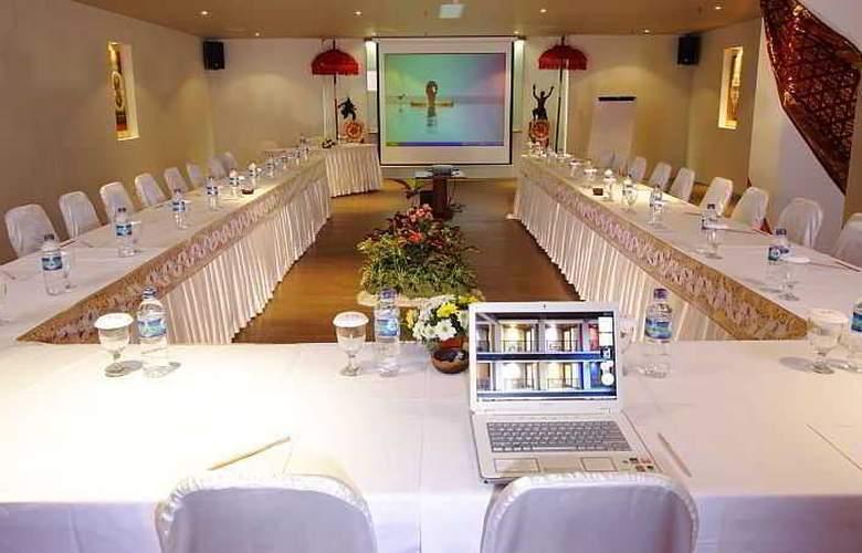 Mercure Kuta Bali - Conference - 29