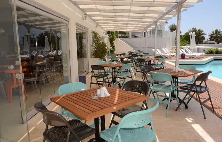 Bodrum Eos hotel - Restaurant - 25