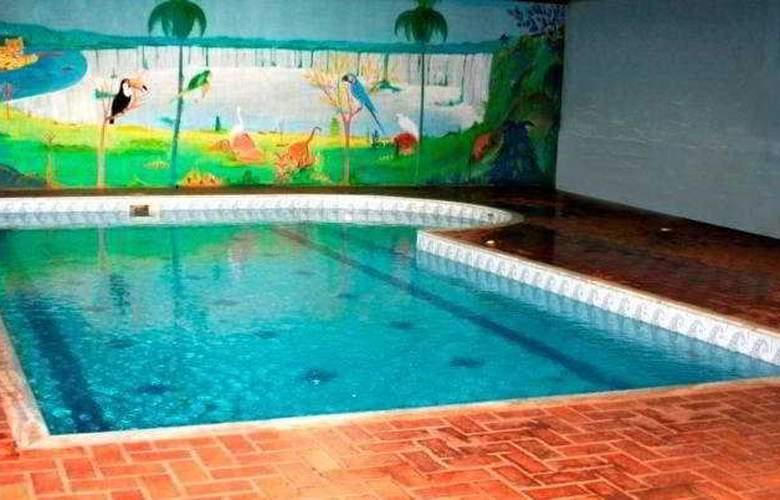 Cataratas Park - Pool - 13