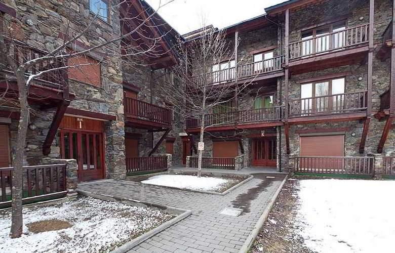 Deusol Apartamentos by Habitat - Hotel - 8