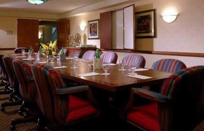San Antonio Marriott Northwest - Hotel - 2