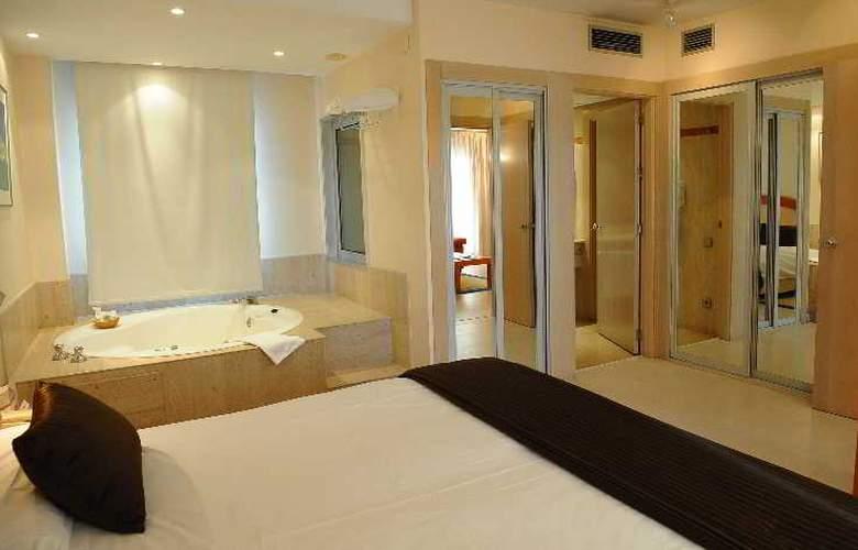 Sercotel Palacio del Mar - Room - 41