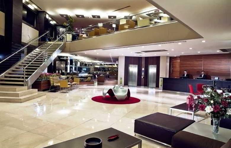 Point Hotel Taksim - General - 1