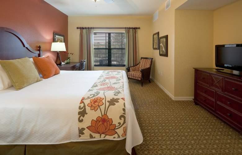 Holiday Inn Club Vacations at Orange Lake Resort - Room - 3