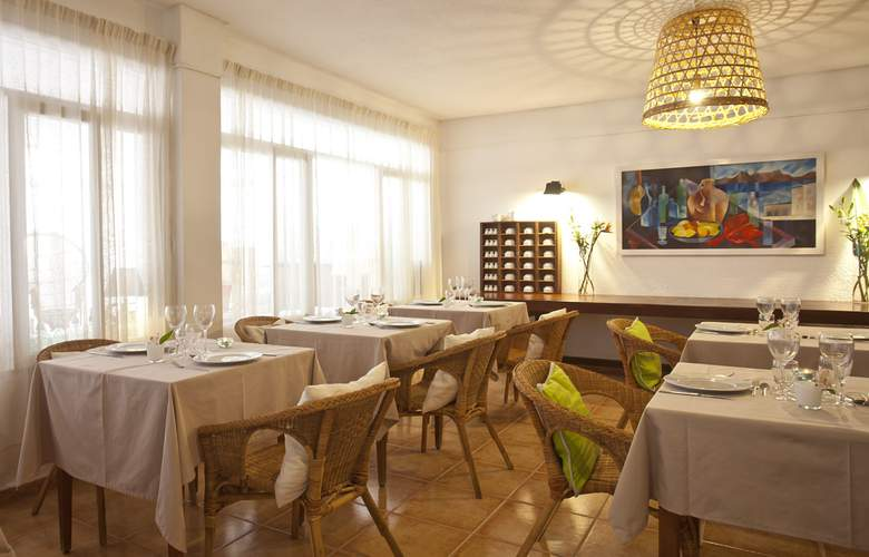 Galaxia - Restaurant - 5