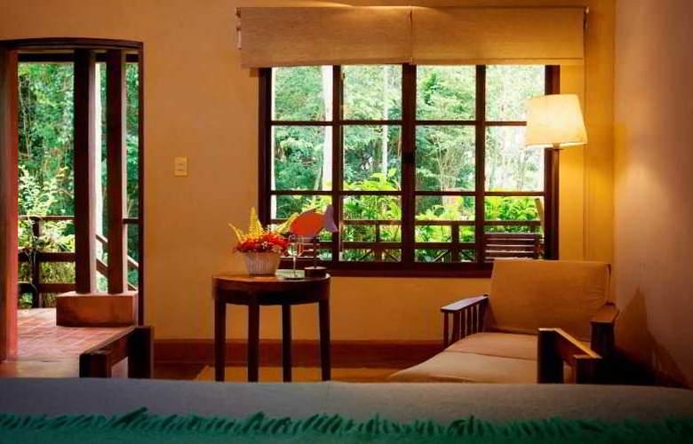 Don Puerto Bemberg Lodge - Room - 42