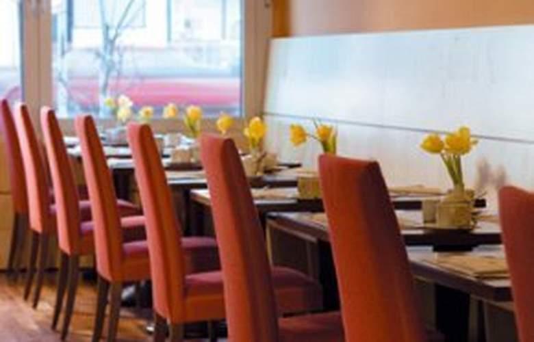 Nh München City Süd - Restaurant - 4