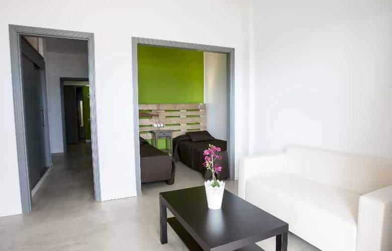 Islamar Arrecife - Room - 15