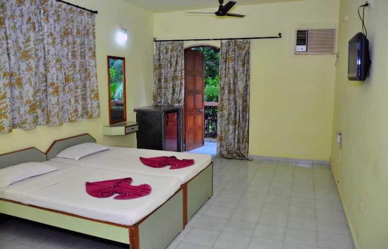 Abalone Resorts - Room - 6