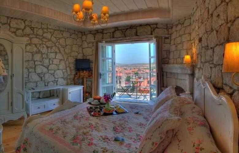 Imren Han Hotel & Mansions - Room - 9