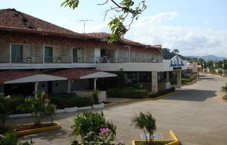 Amador Ocean View Hotel & Suites - General - 0