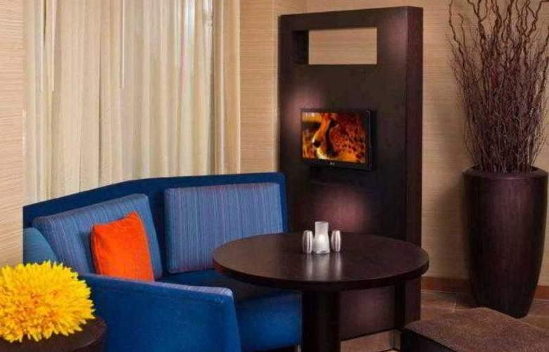 Courtyard Birmingham Colonnade - Hotel - 22