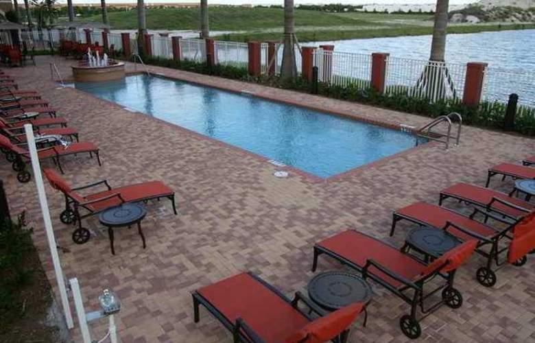 Hampton Inn & Suites Ft. Lauderdale/Miramar - Hotel - 3