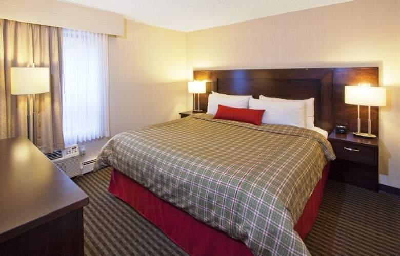 Marmot Lodge - Room - 3
