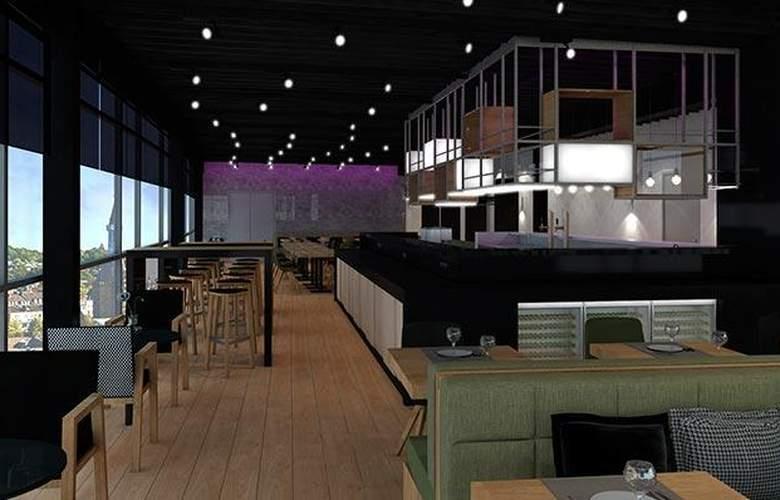 Innside Aachen - Restaurant - 13