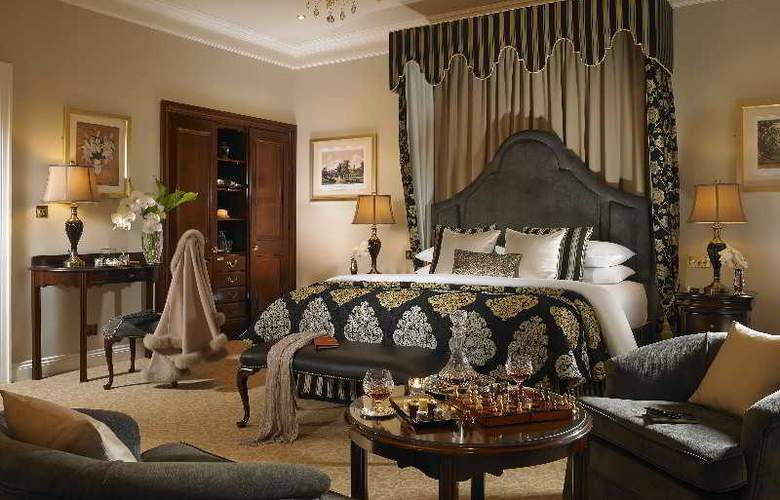 Adare Manor Hotel - Room - 16