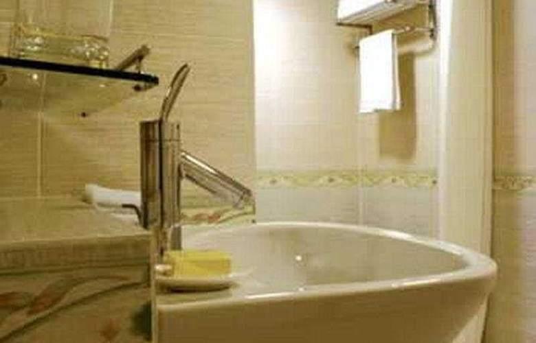 Luxury Serviced Residence Beijing - Room - 4