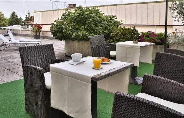 BEST WESTERN Hotel Solaf - Hotel - 29