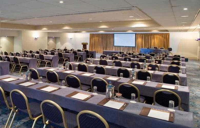 Mediterranean Beach - Conference - 5