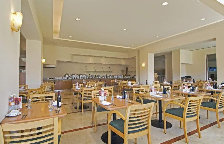 Fiesta Inn Tijuana Otay  - Restaurant - 6