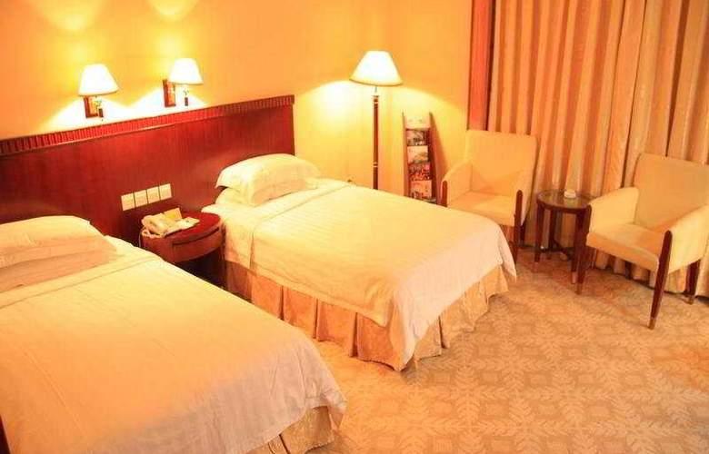 Galaxy Hotel - Room - 4