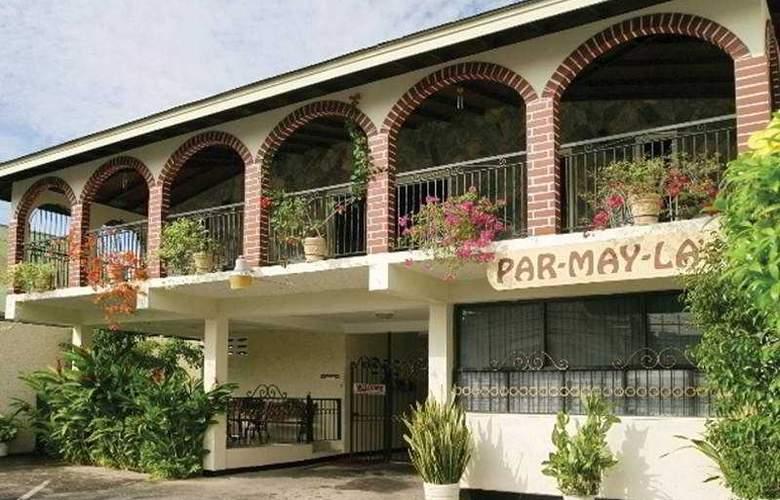 Par May Las Inn - Hotel - 0