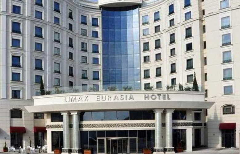 Limak Eurasia Luxury Hotel - Hotel - 0