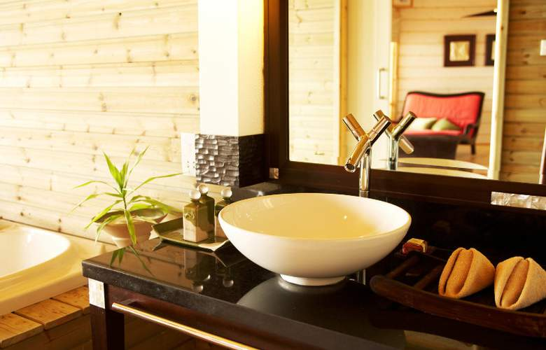 Komandoo Maldive Island Resort - Room - 8