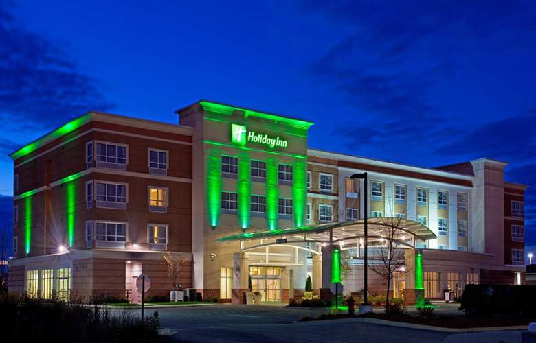 Holiday Inn Aurora North- Naperville - Hotel - 0