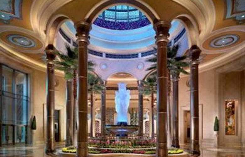 The Palazzo Resort Hotel Casino - Hotel - 3