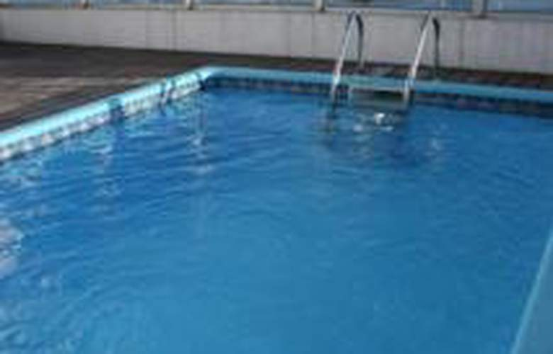 Cala Di Volpe - Pool - 6