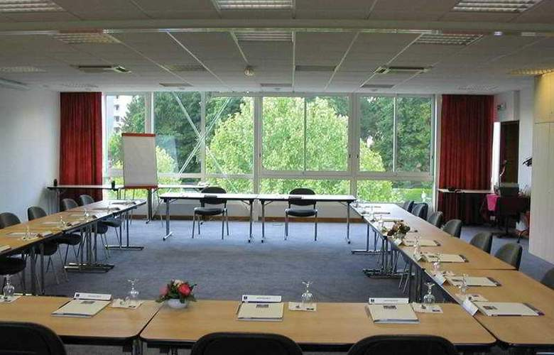 Kyriad Grenoble-Voiron-Centr'Alp - Conference - 3