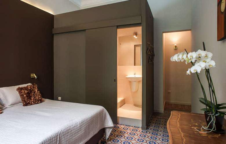 Mihlton Barcelona - Room - 11