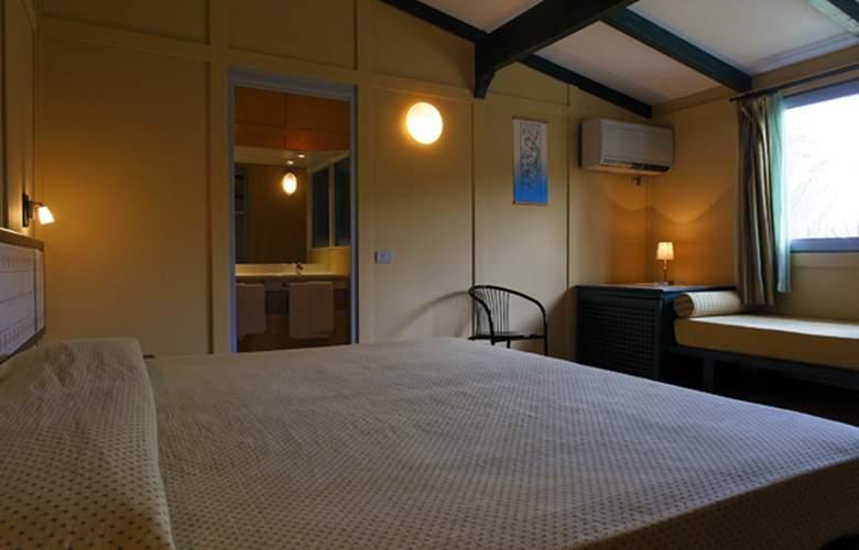 Voi Vila do Farol - Room - 10