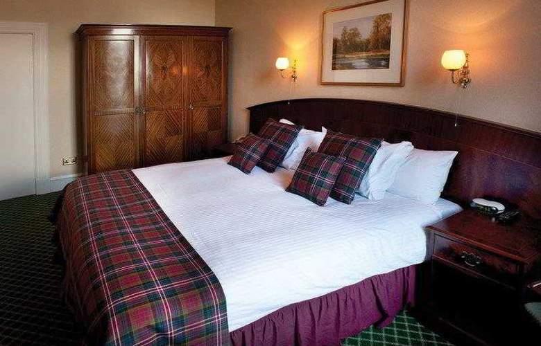 Best Western Scores - Hotel - 14