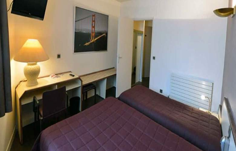 Interhotel Le Bretagne - Room - 7