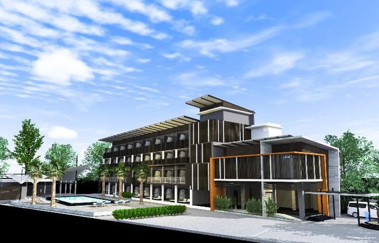 Chaweng Noi Pool Villa - Hotel - 15